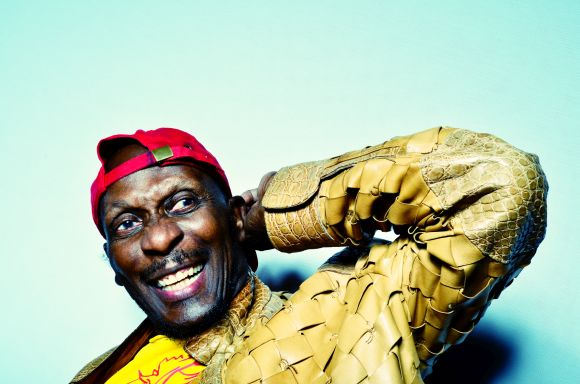 Jimmy Cliff JAPAN TOUR 2018(ジミー・クリフ)