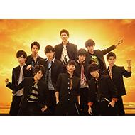 BOYS AND MEN 栄第七学園男組