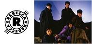 レベッカ ライヴ・フィルム『1985.12.25 REBECCA WORLD CONCERT TOUR Maybe Tomorrow in渋谷公会堂