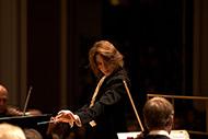 ロシア国立交響楽団 エフゲニー・スヴェトラーノフ記念