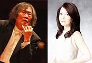 日本フィルハーモニー交響楽団 コバケン・ワールドvol.19