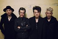 THE STREET BEATS『デビュー30周年ヒストリーTOUR〜VOL.1 [1988-1997 SONGS]〜』
