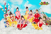 "OH MY GIRL""Fanmeeting 2018〜秘密庭園in Japan"""