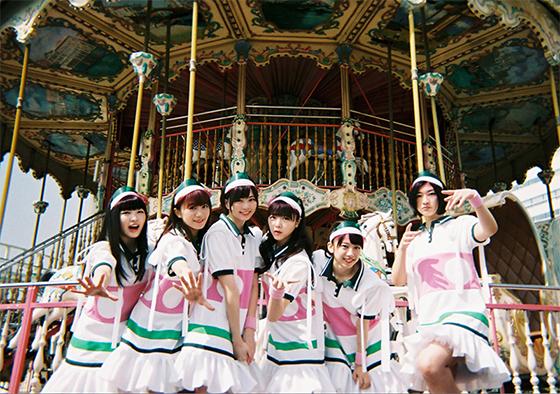 私立恵比寿中学 SHAKARIKI SPRING TOUR 2018~New,Gakugeeeekai of Learning~(新・学芸会のすヽめ)