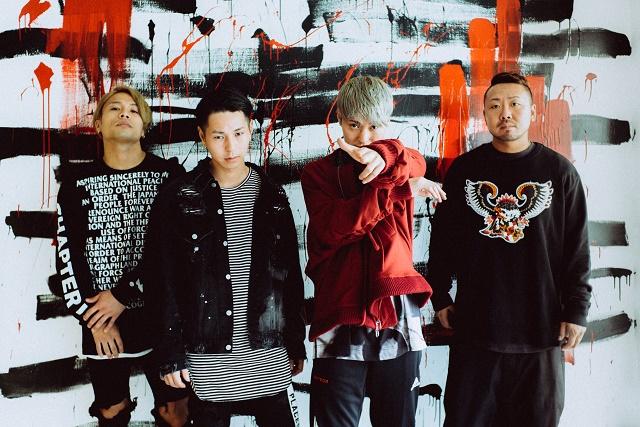 NOISEMAKER presents KITAKAZE ROCK FES.