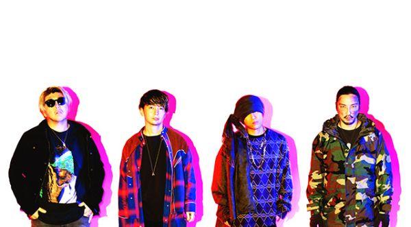 湘南乃風『15周年記念全国ツアー「風伝説 ~一五一会 TOUR2018~」』
