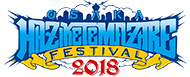 OSAKA HAZIKETEMAZARE FESTIVAL 2018