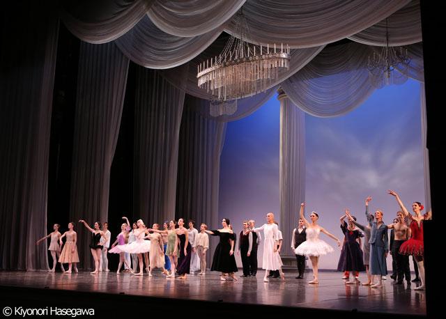 世界バレエフェスティバル「ドン・キホーテ」