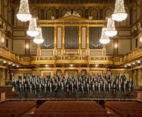フランツ・ウェルザー=メスト指揮 ウィーン・フィルハーモニー管弦楽団