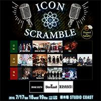 ICON SCRAMBLE