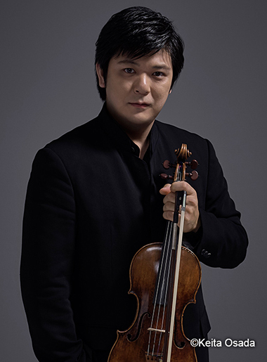 ル・ポン国際音楽祭2018 赤穂・姫路