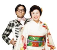 藤山直美主演『おもろい女』