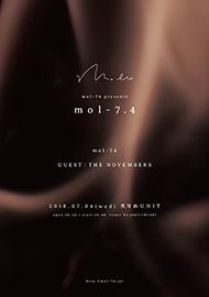 mol−74