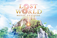 LOST∞WORLD MUSIC FESTIVAL