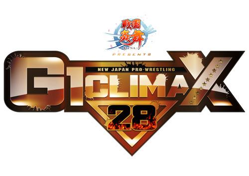 G1クライマックス