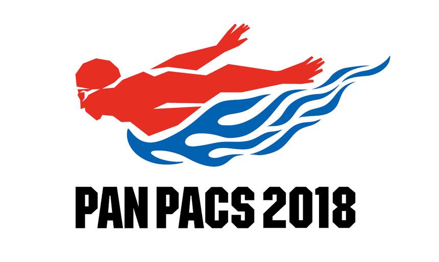 第13回パンパシフィック水泳選手権大会