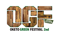 OKETO GREEN FESTIVAL 2nd