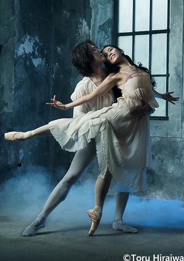 熊川哲也Kバレエカンパニー 20th Anniversary『ロミオとジュリエット』