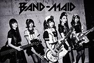 BAND-MAID WORLD DOMINATION TOUR 2018-2019 【侵略】