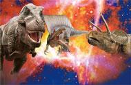 神戸大恐竜博