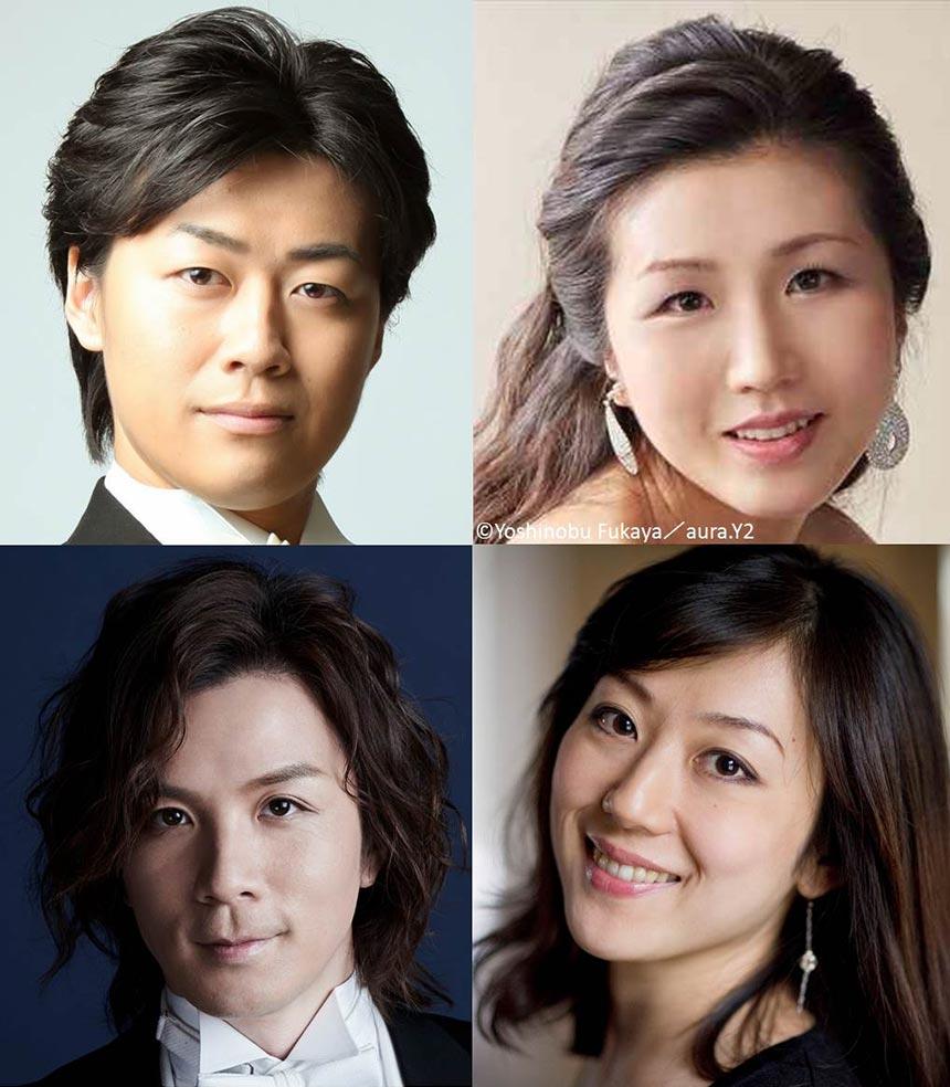 東京二期会オペラ劇場「後宮からの逃走」