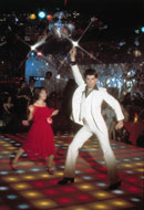 DISCO FEVER presents バルト9 ディスコ 〜日本公開40周年記念「サタデー・ナイト・フィーバー」〜