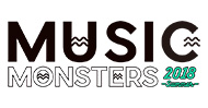 DISK GARAGE MUSIC MONSTERS −2018 summer−