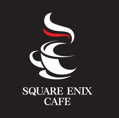 SQUARE ENIX CAFE