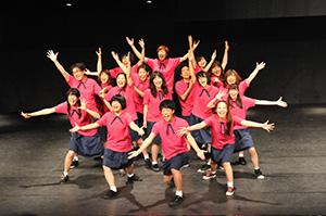 札幌演劇シーズン2017-夏 intro「わたし-THE CASSETTE TAPE GIRLS DIARY-」