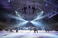 Fantasy on Ice 2018 in NIIATA