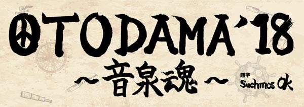 OTODAMA'18~音泉魂~(大阪)お帰り直行バス