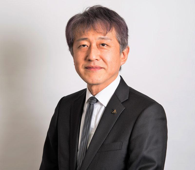 白倉伸一郎プロデューサー