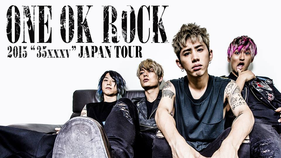 ONE OK ROCK - ONE OK ROCK   グッズの ... - …