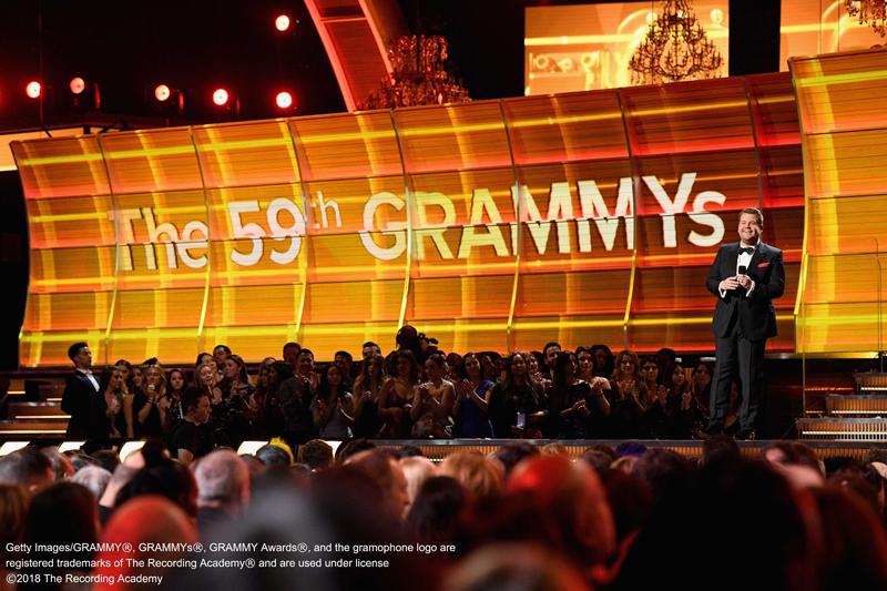 body 132821 - 第60回グラミー賞授賞式:最高峰の音楽の祭典をWOWOWが生中継