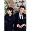 SUPER JUNIOR DONGHAE & EUNHYUK