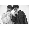 MOBB <MINO (from WINNER) × BOBBY (from iKON)>