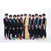 和田アキ子 with BOYS AND MEN 研究生