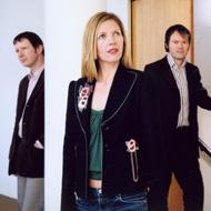 Saint Etienne