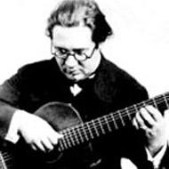 セゴビア、アンドレス(1893-1987)