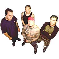 Biohazard (Metal)