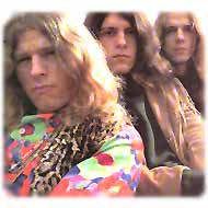 Blue Cheer