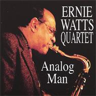 Ernie Watts