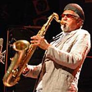 Charles Lloyd