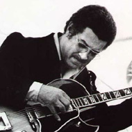 Kenny Burrell