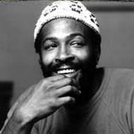 Marvin Gaye
