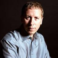 Paul Hardcastle (Jazz Masters)