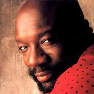 Isaac Hayes