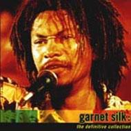 Garnett Silk