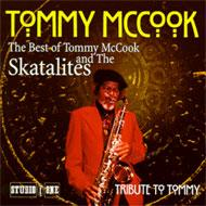 Tommy Mccook
