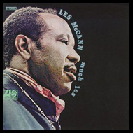 Les Mccann
